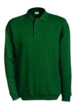 Luksus polo sweatshirt
